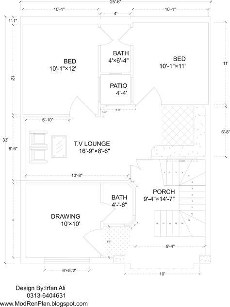 house plan map house map plan modern house