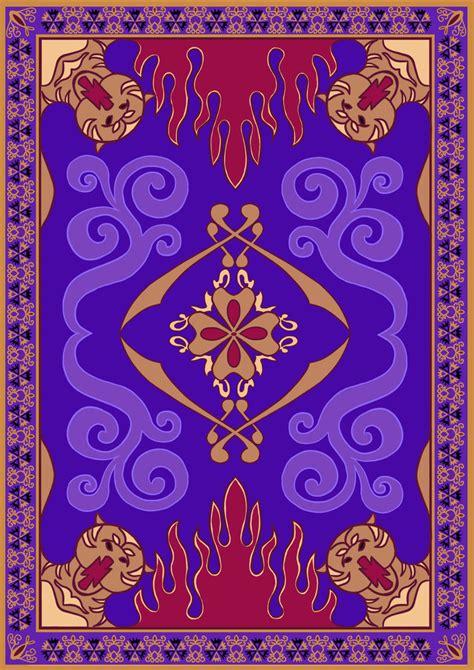 aladin teppich magic carpet by sydonz on deviantart