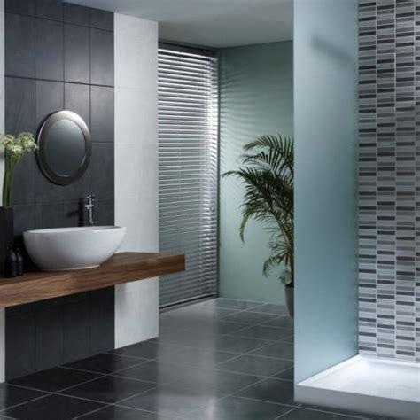 graue und blaue badezimmer ideen ideen f 252 r bad fliesen designvielfalt und tipps zum