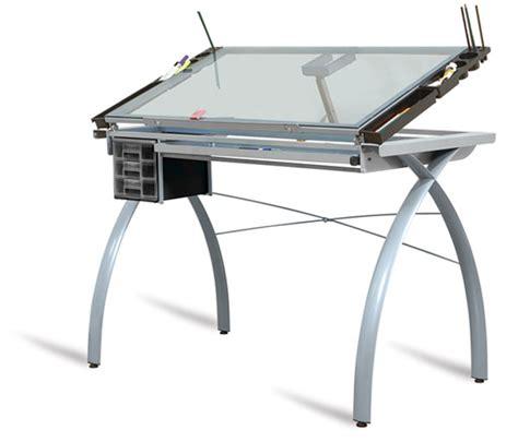 Blick Drafting Table 51667 2410 Studio Designs Futura Craft Station Blick Materials