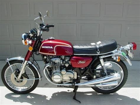 honda cb 350 four reviews prices ratings with various photos