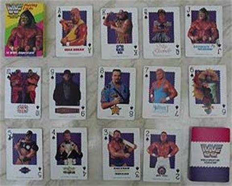 Wwf Cards - 1991 cards vintage card archive