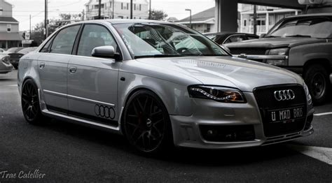 audi modified custom parts custom parts audi a4