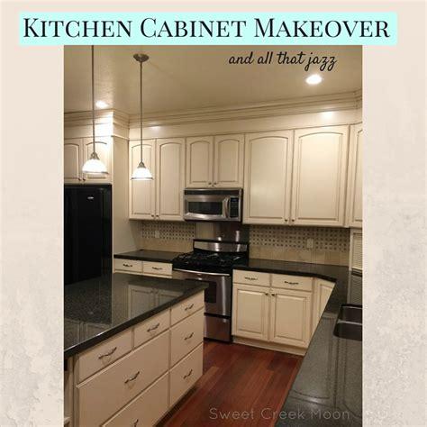 kitchen counter makeover kitchen cabinet makeover 2015 sweet creek moon