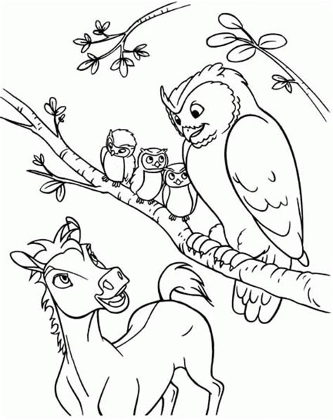 coloring pages of spirit the spirit coloring pages coloringpages1001