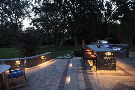 Landscape Outdoor Lighting Outdoor Landscape Lighting Design Installation Homeadvisor