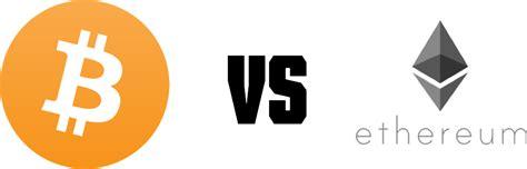 bitcoin ethereum bitcoin vs ethereum bitcoin daytrading com
