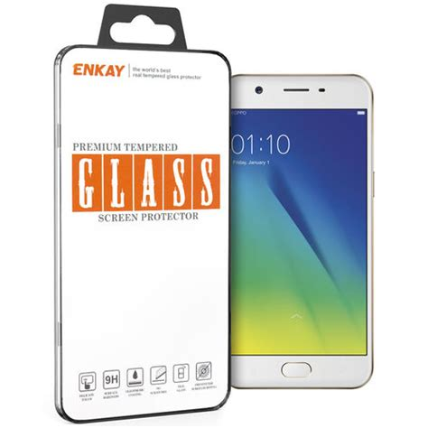 Tempered Glass Oppo A57 Clear oppo a57 screen protectors gadgets 4 geeks australia