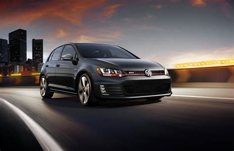 wallpaper volkswagen gti volkswagen golf gti wallpapers hd