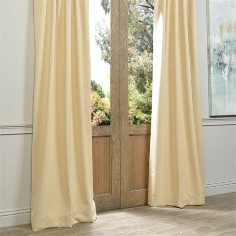 pole pocket drapes pole pocket biscotti blackout curtains drapes