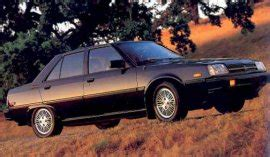 how to learn about cars 1986 mitsubishi tredia parking system 1986 japanese car spotters guide