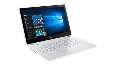 Laptop Acer V13 I5 new acer v13 13 3 quot fhd ips touch i5 6200u 2 8ghz 6gbram 256gb ssd usb3 1 w10h 1yr ebay