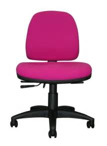 stuhl rosa pink office chair beautiful pink decoration