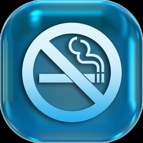 no smoking sign blue 5 reasons why electronic cigarettes work icigblog news