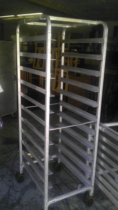 Food Racks by Stainless Steel Commercial Food Rack All4u