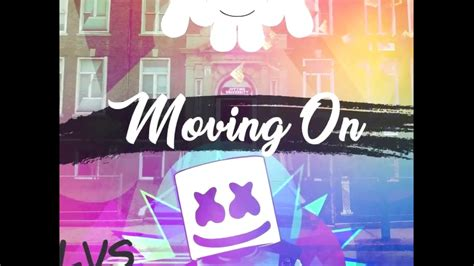 marshmello moving on download marshmello moving on lvs remix miruku vocal youtube