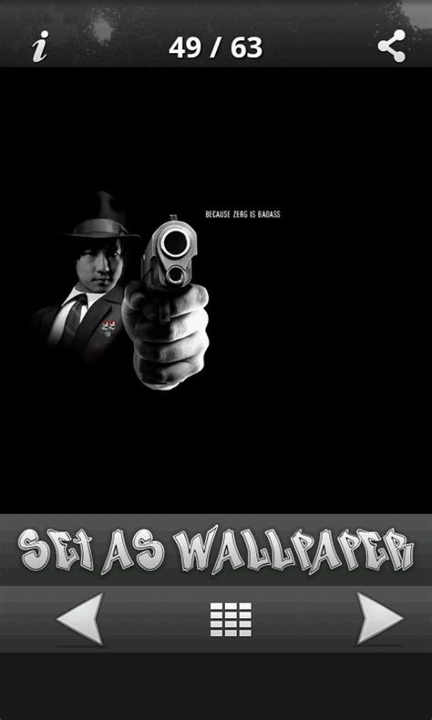 wallpaper for android gangster free gangsta wallpapers apk download for android getjar
