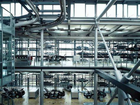 volkswagen factory germany glaeserne manufaktur dresden volkswagen building vw