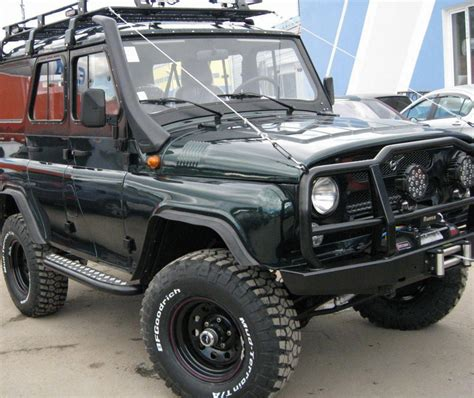 uaz hunter uaz hunter photos and specs photo hunter uaz usa and 19