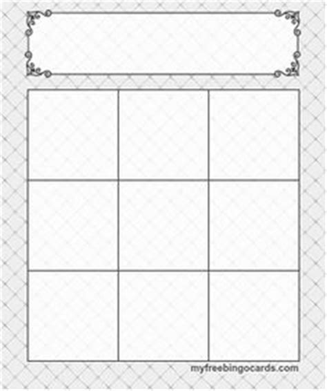 blank bingo card template 3x3 free printable bingo cards for and adults bingo
