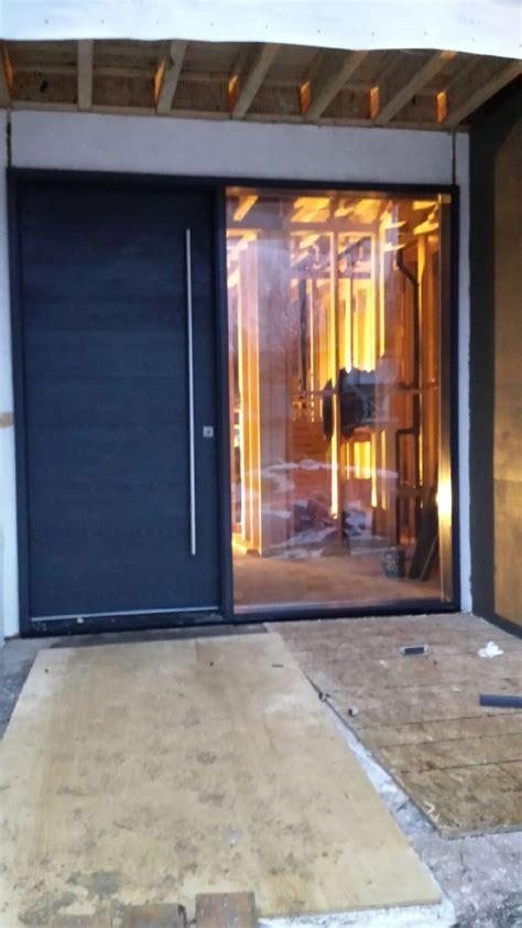 Exterior Doors Oakville Doors Oakville Exterior Doors Oakville U0026 Executive Door 8 Foot Single Solid Fiberglass