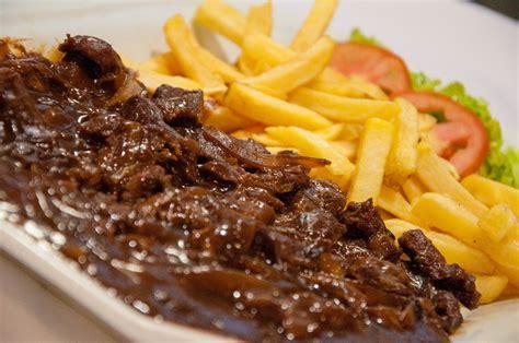 braised beef trinchado - Portuguese Dish Recipes