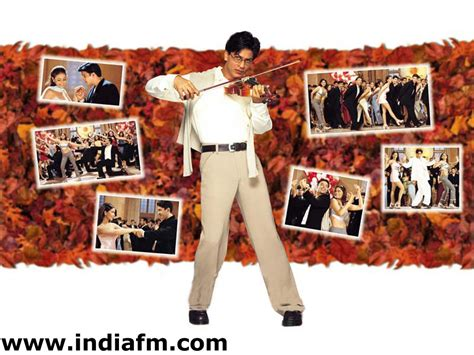 mohabbatein  wallpapers shahrukh khan  bollywood
