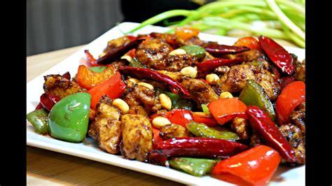 Kung Pao Chicken Lve kung pao chicken recipe