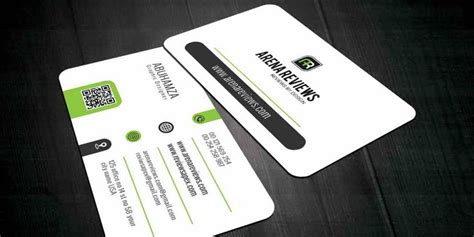 White Business Card Template Psd by 100 Free Business Cards Psd 187 The Best Of Free Business Cards