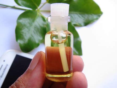 minyak mawar asihan