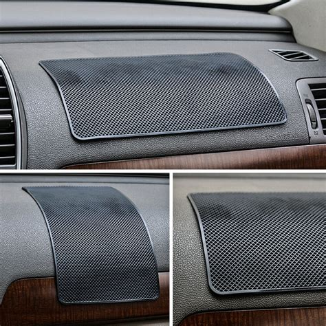 Car Dashboard Anti Slip Mat by Car Anti Slip Dashboard Sticky Pad Non Slip Mat For Phone