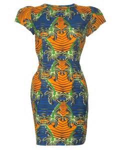 Pin african print dresses on pinterest