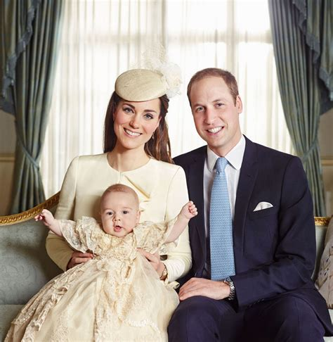 the royal family royal family official photos released from prince george