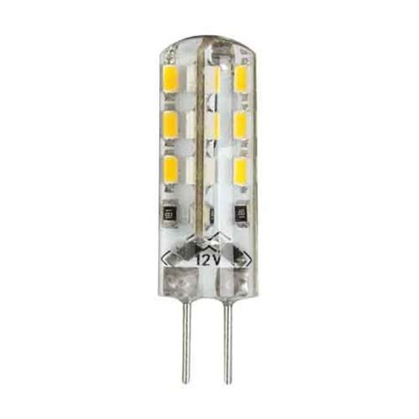Lu Led Dc Phillips led 2w g4 2700k 12v dc smd 3014