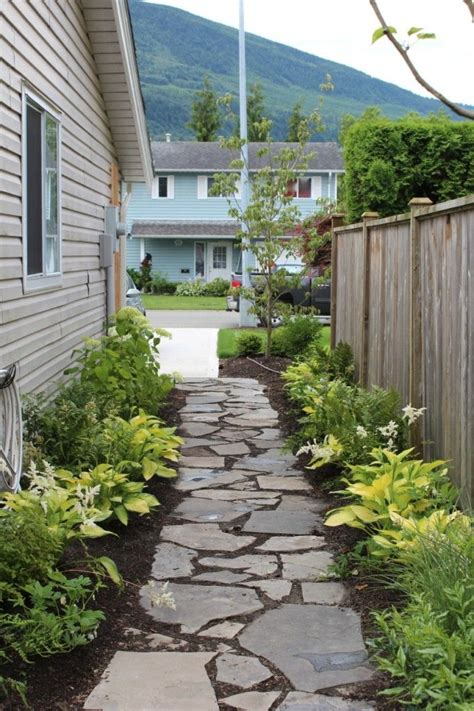 best 25 side yard landscaping ideas on pinterest simple