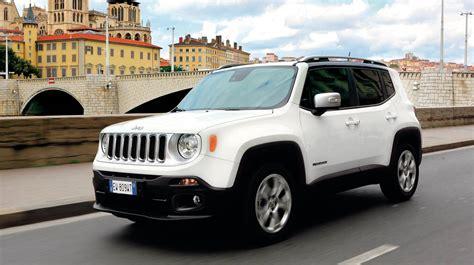 Jeep Renegade 2014 ᐅ Jeep Renegade 2014 3