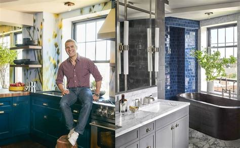 bravos andy cohen shows   cool nyc home