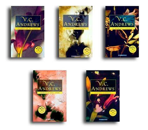 libro flores en el tico saga dollanganger flores en el atico v c andrews digital bs 20 000 00 en mercado libre