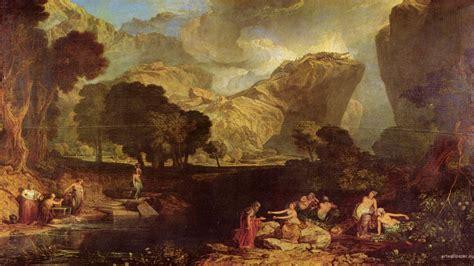Garden Of Hesperides turner the garden of hesperides artwork paintings wallpaper allwallpaper in 10818 pc en