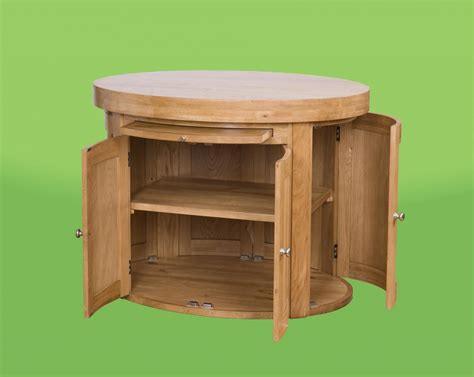 oval kitchen islands oval kitchen island with oak top