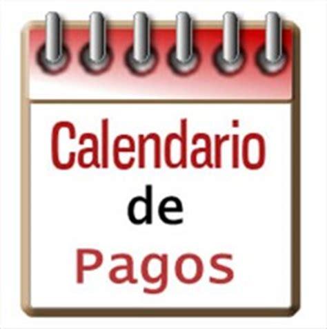 Calendario De Pagos Anses Calendario De Pagos De Las Asignaciones Familiares