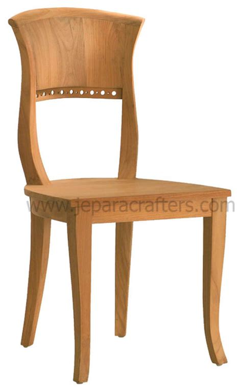 teak dining chairs  indoor furniture tropical