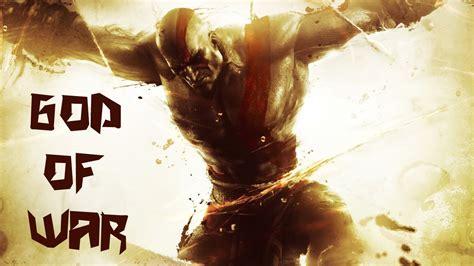god of war ps3 film god of war ascension trailer official trailer gow 4 ps3