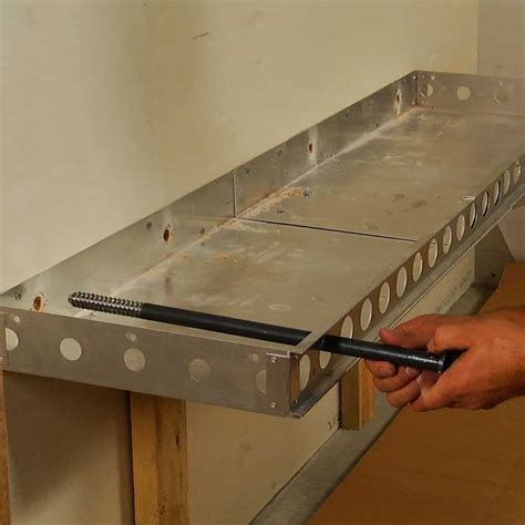 better bench innovis better bench floating shelves contractors direct