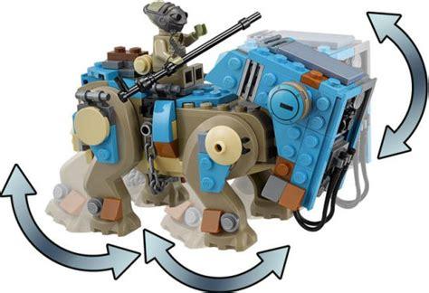Ready Stock Lego 75148 Wars Encounter On Jakku 75148 lego wars encounter on jakku 673419248303 item barnes noble 174
