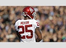 Joe Mixon Draft Stock After Punching Woman in 2014 | SI.com Joe Mixon Facebook