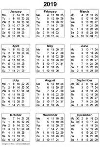 Brunei Calendrier 2018 Free Printable Calendars And Planners 2016 2017 2018 And