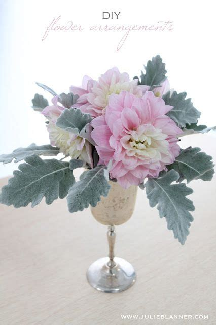 home design home and beautiful flower arrangements on