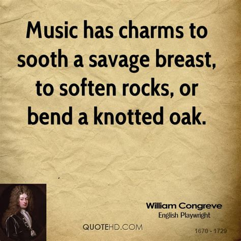 A Savage Breast by William Congreve Quotes Quotesgram
