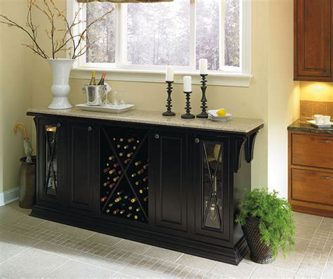 dining room cabinetry black storage cabinet in dining room omega